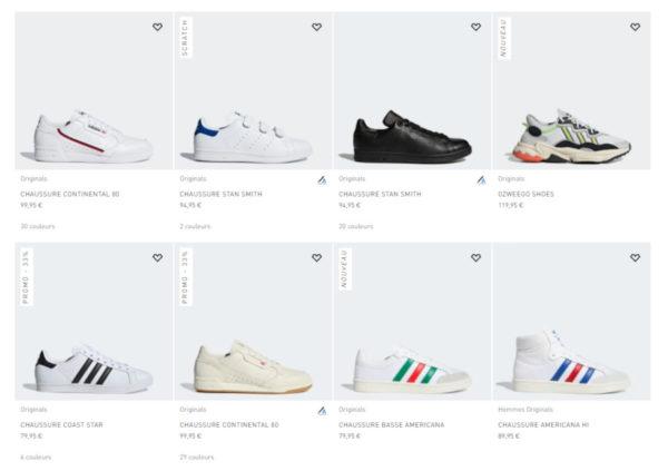 code-promo-adidas-mai-2019