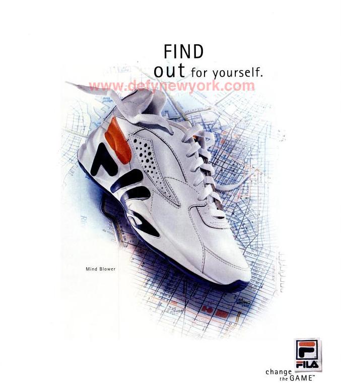 publicité-fila-mind-blower-1995