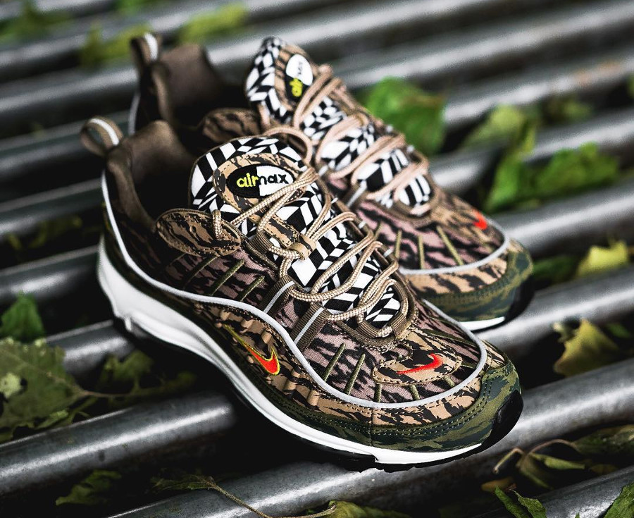 Chaussure-Nike-Air-Max-98-AOP-Camouflage-Tigré-Mash-Up-4