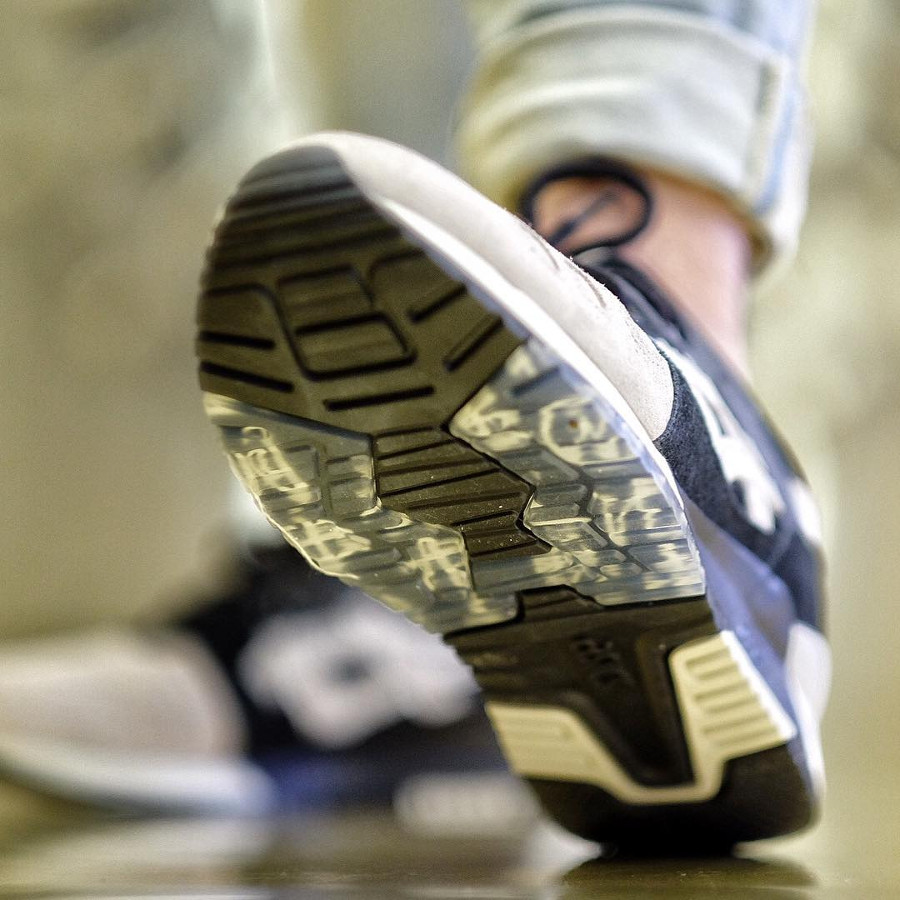 KicksLab x Asics Gel Lyte 3 Shinobi - @ioffy