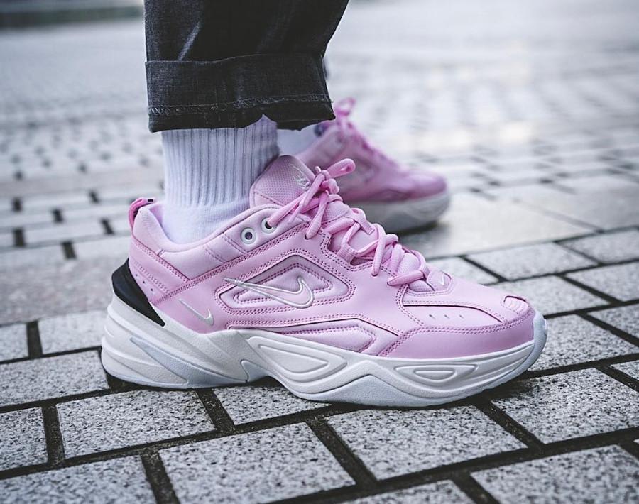 Nike MK2 Tekno Pink - @one_man_army.07