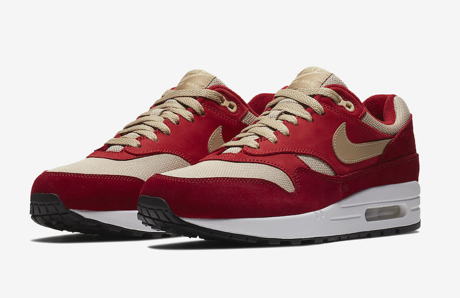 atmos-Nike-Air-Max-1-Red-Curry-908366-600-date-de-sortie
