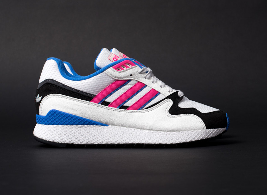 basket-adidas-oregon-ultra-tech-original-cristal-white-shock-pink-AQ1190 (1)