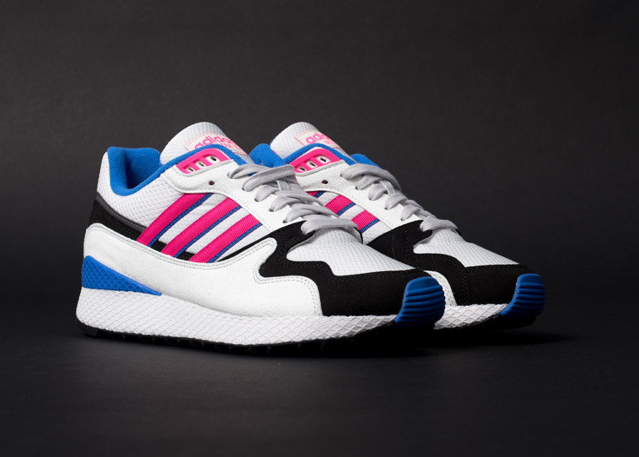 basket-adidas-oregon-ultra-tech-original-cristal-white-shock-pink-AQ1190 (2)