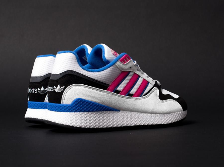 Review : que vaut la Adidas Ultra Tech OG 'Shock Pink 1991' ?