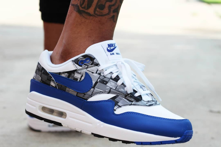 basket-atmos-nike-air-max-87-print-white-game-royal-grey- AQ0927-100 (2)