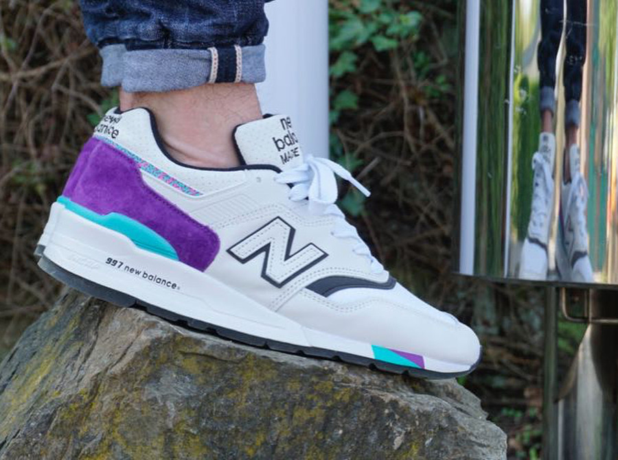 basket-new-balance-m-997-wea-blanche-violet-turquoise-on-feet (2)