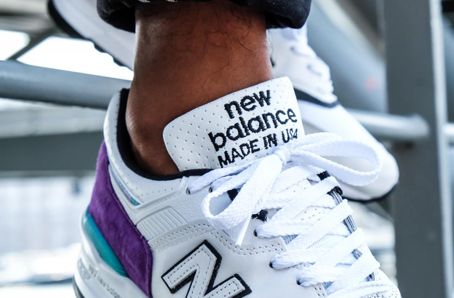 basket-new-balance-m-997-wea-blanche-violet-turquoise-on-feet (5)