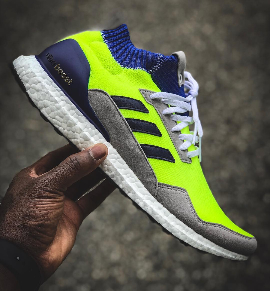 chaussure-adidas-ultraboost-mid-prototype-fluo-on-feet (1)