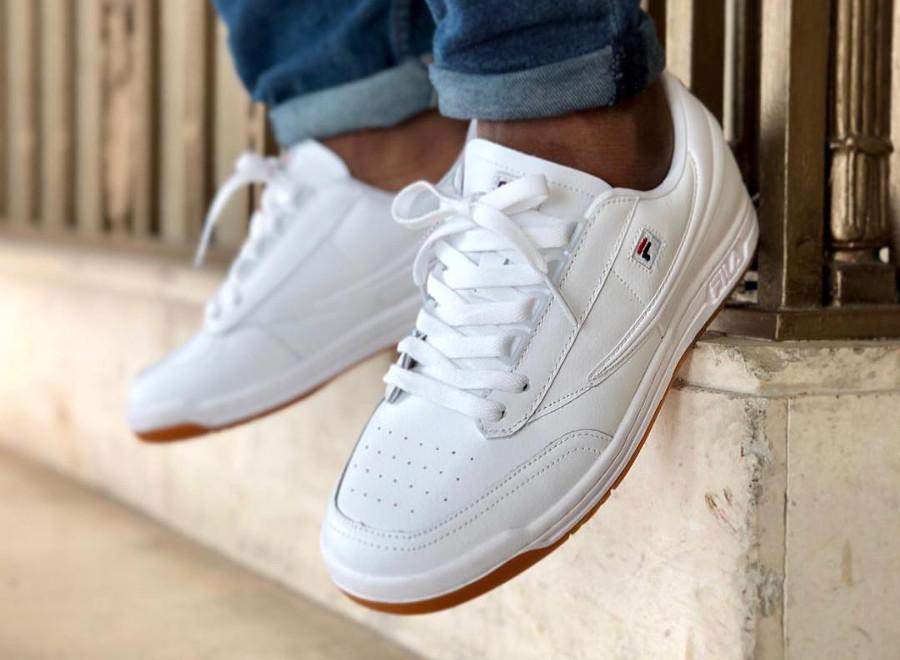 Fila OG Tennis 'White Gum'