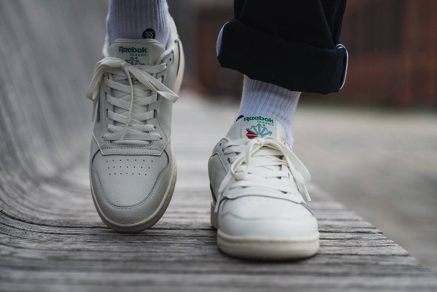 Reebok ACT 300 MU 'Chalk Teal Energy'