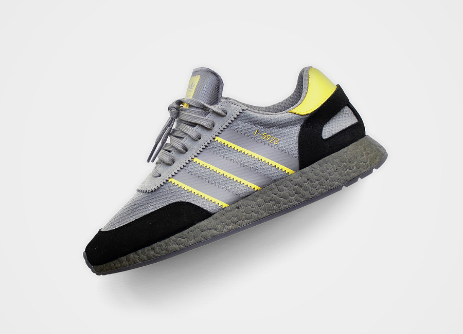 Size? x Adidas I-5923 'Manchester Showers'