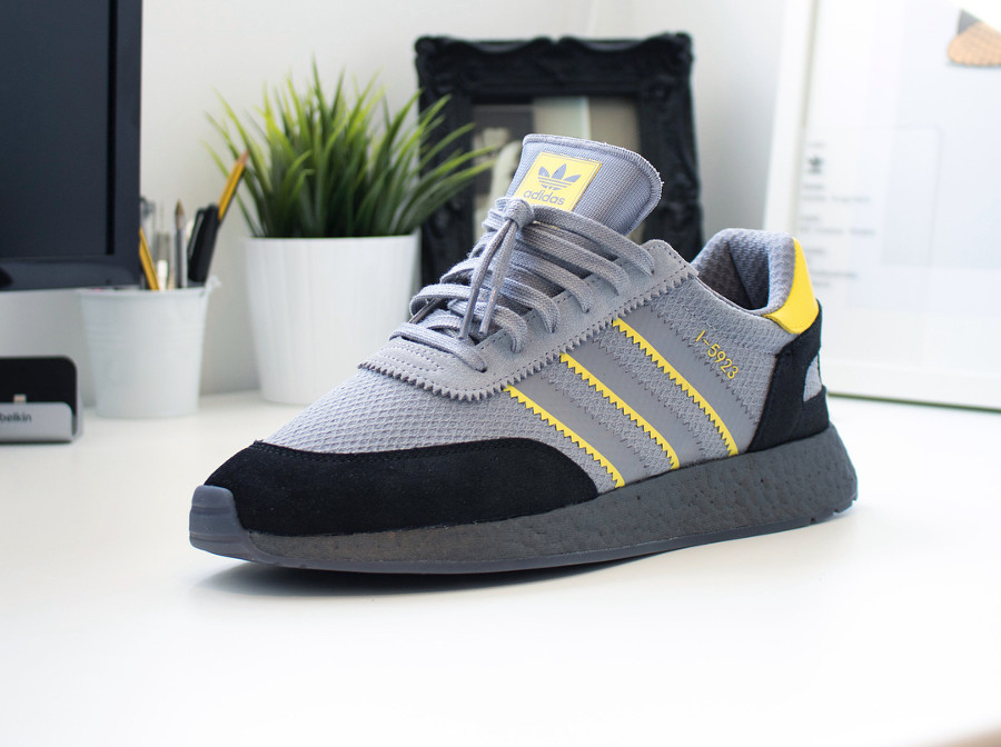 chaussure-size-adidas-i-5923-noire-grise-jaune-fluo (2)