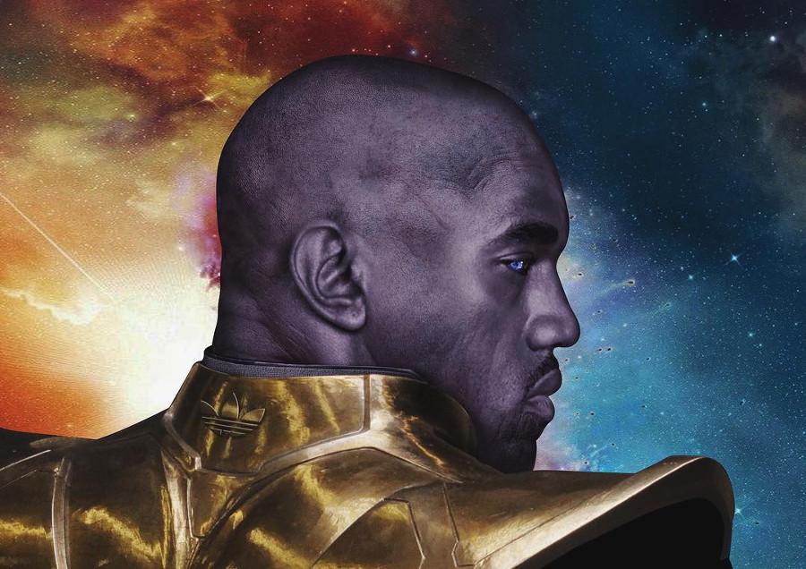 [L'édito] De l'impossibilité pour Adidas de se séparer (pour l'instant) de Kanye West