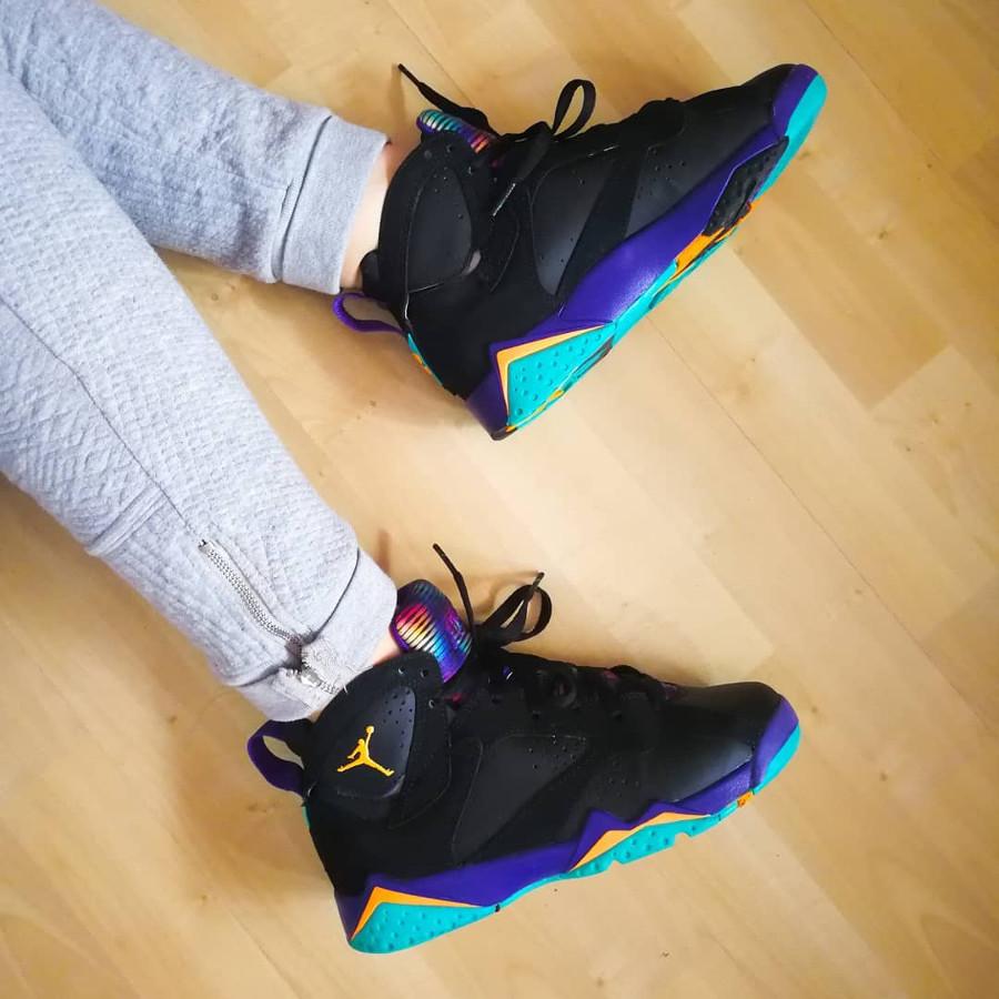Air Jordan 7 Retro Lola Bunny - @marionpocasneakers