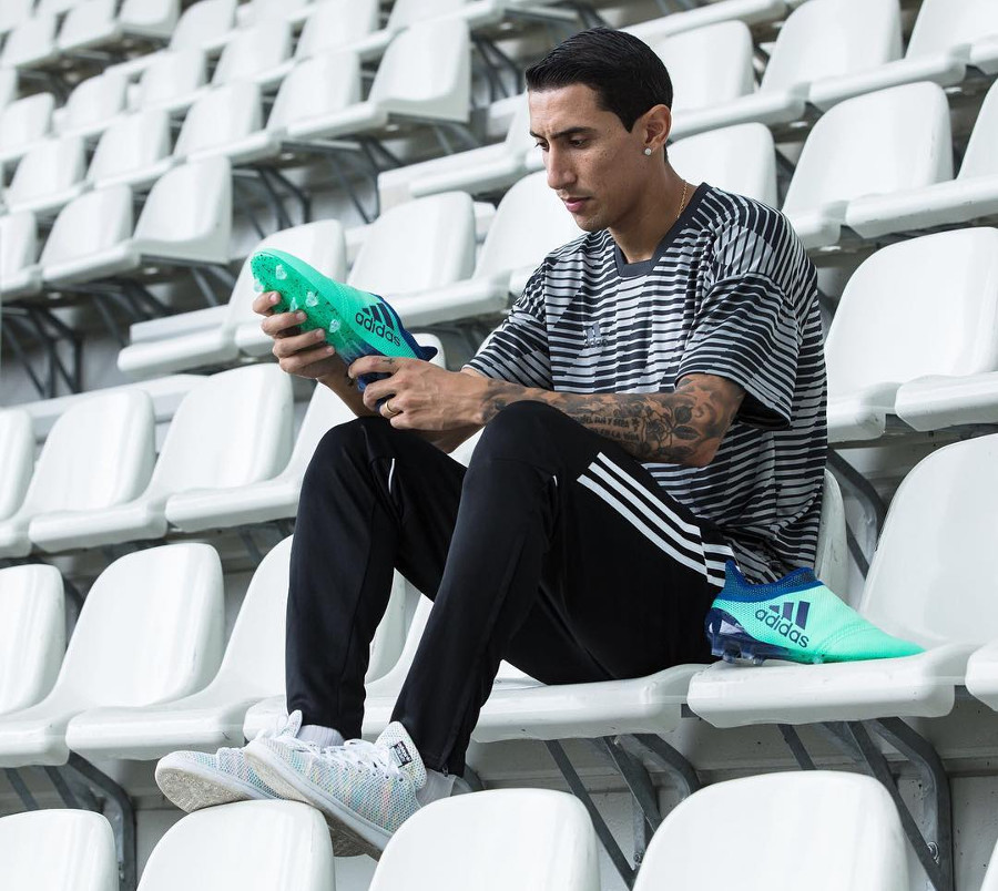 Angel-di-maria-adidas-stan-smith-mesh-multicolor