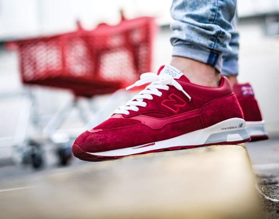 New Balance 1500 Flying The Flag - @alicks500
