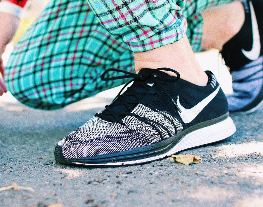 Nike Flyknit Trainer Oreo - @splintzuk