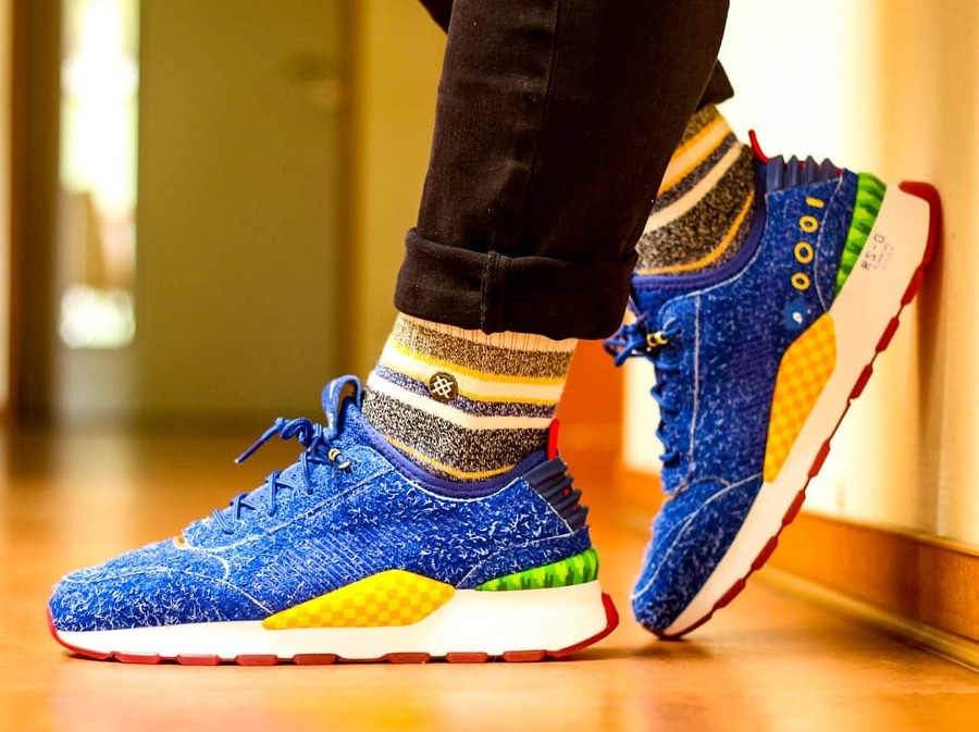 Puma RS-0 Sonic The Hedgehog - @roeni85 (1)