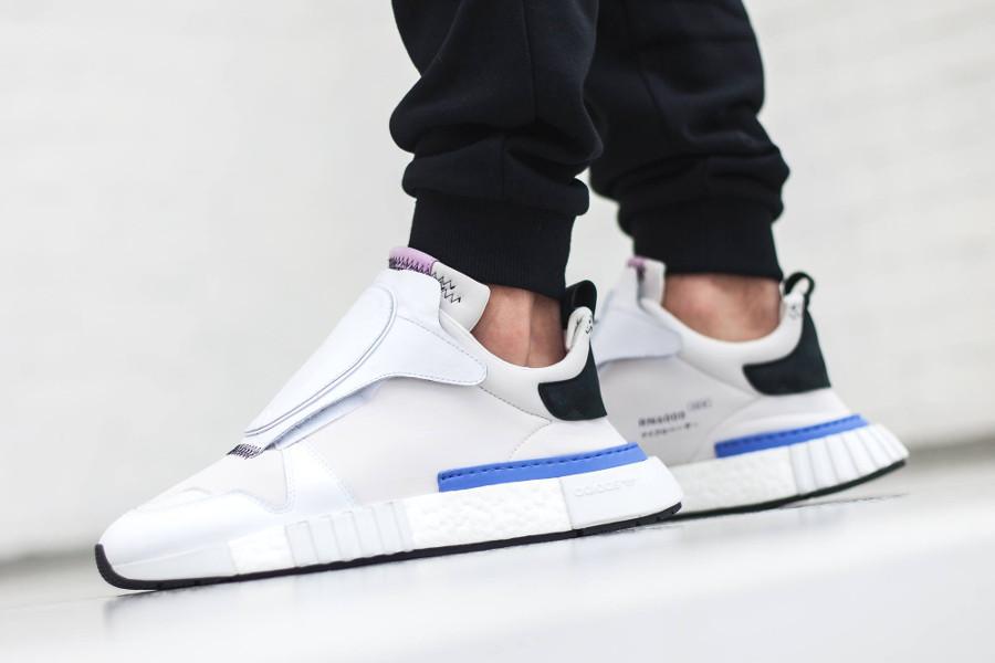 Adidas Futurepacer 'Grey One'