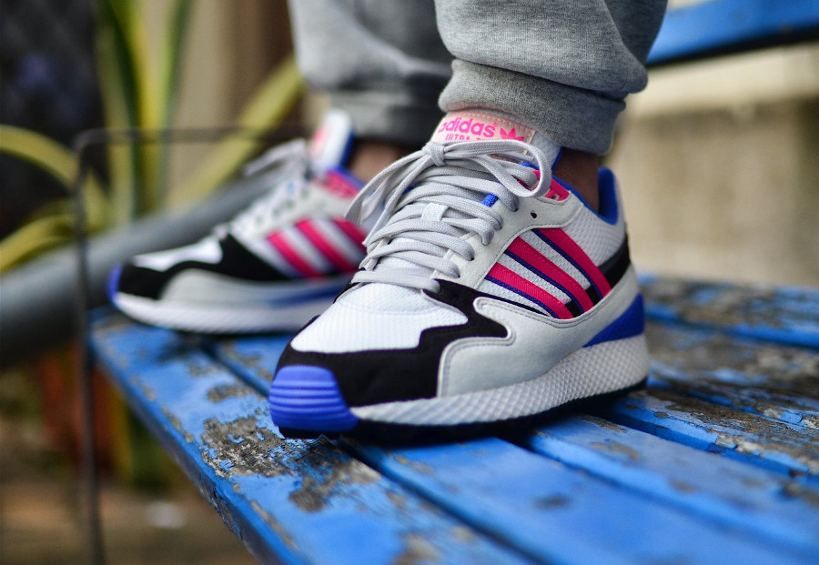 adidas-ultra-tech-og-shock-pink-1991-on-feet