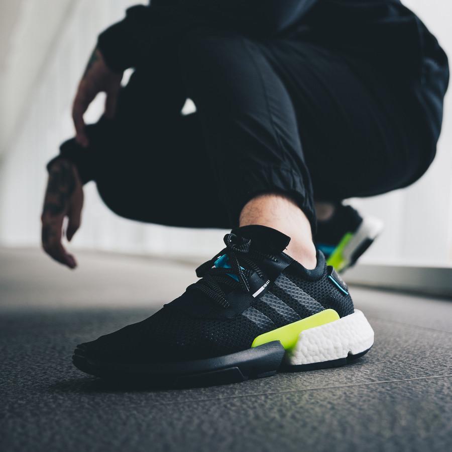 basket-adidas-POD-S3-1-core-black-ftwr-white-on-feet (7)