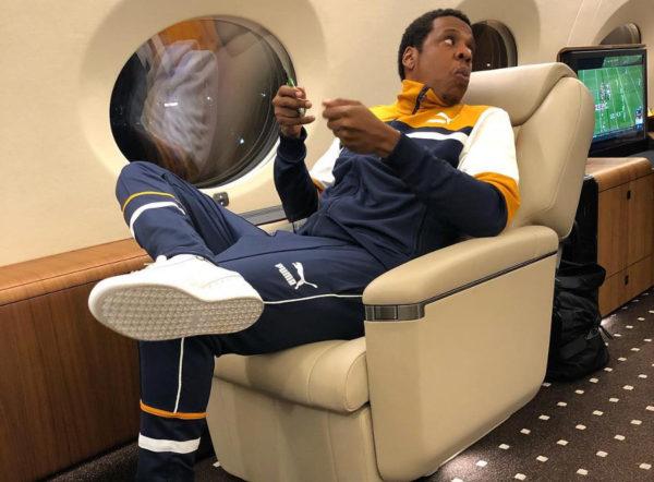 [L'édito] Relancer la gamme basketball de Puma, mission impossible pour Jay-Z ?