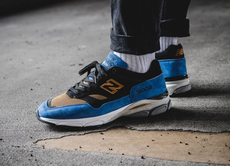 New Balance M 15009 CV 'Vodka & Caviar' (made in UK)