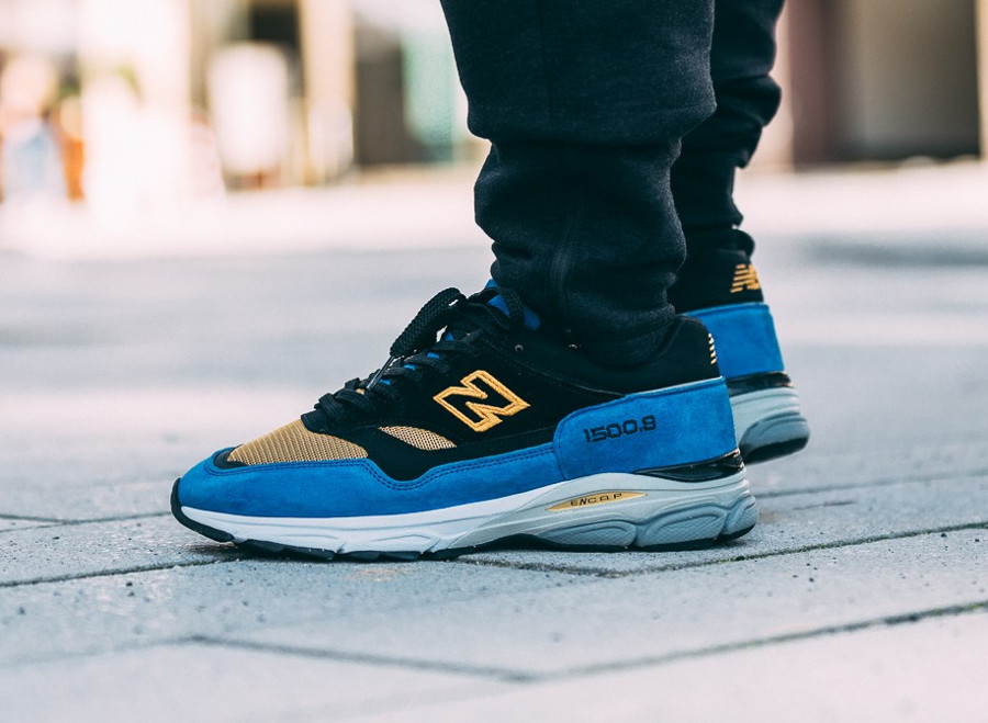new-balance-m-15009-cv-black-blue-gold-made-in-england-on-feet (5)