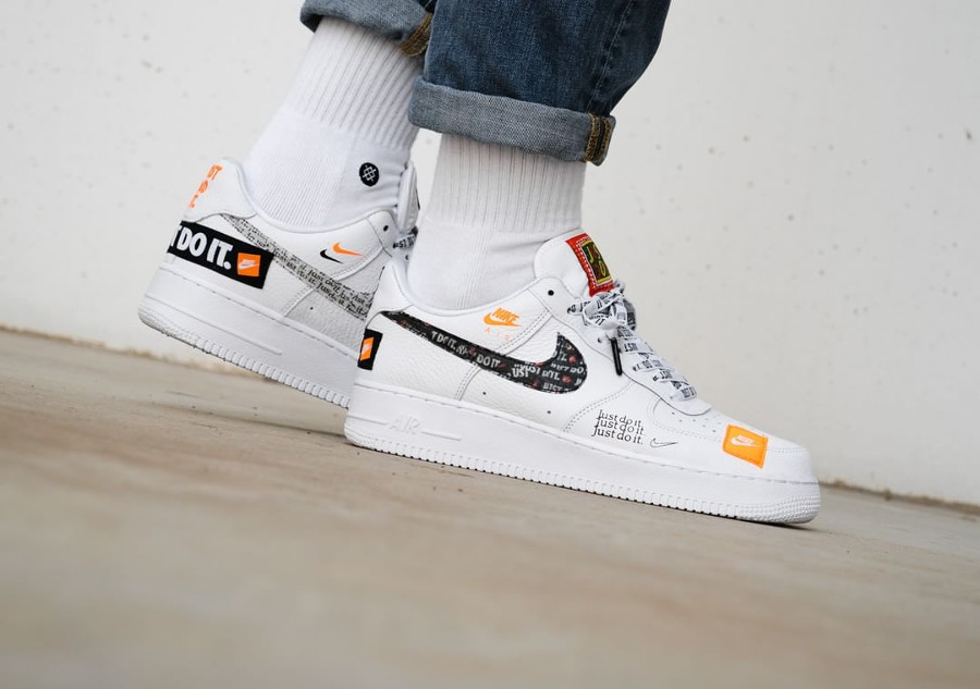 '07 Do Comment Les It Air Jdi Nike Force 1 Prm Acheter Just wOP8kn0X