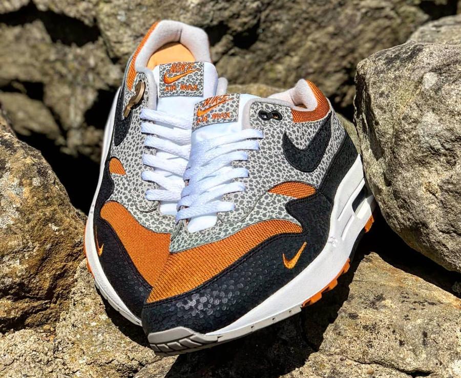 Comment acheter la Nike Air Max 1 What The Safari