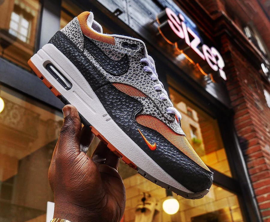 nike-air-max-87-safari-size-exclusive-noire-grise-orange (2)