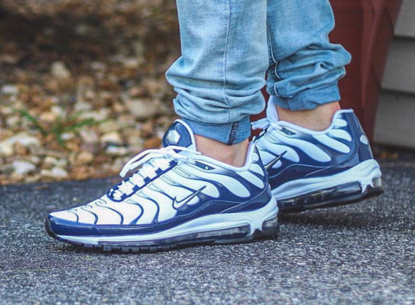 get air max 97 rio on feet 61b8e 5cd65