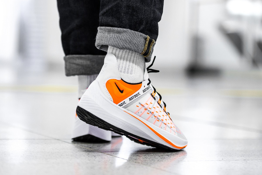 Comment acheter les Nike React EXP X14 SE 'Just Do It' ?