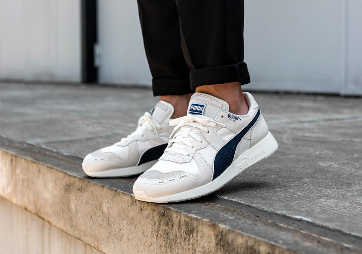 Puma RS-100 PC 'Vaporous Gray Peacoat'