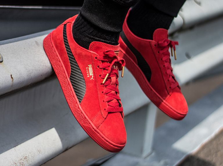 puma-suede-50th-anniversary-rosso-corsa-on-feet- 306134_01 (2)