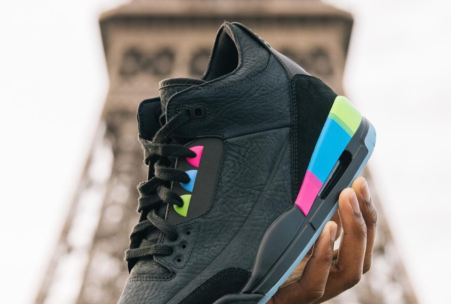 Ce qu'il faut retenir de la collection Air Jordan Fall 2018