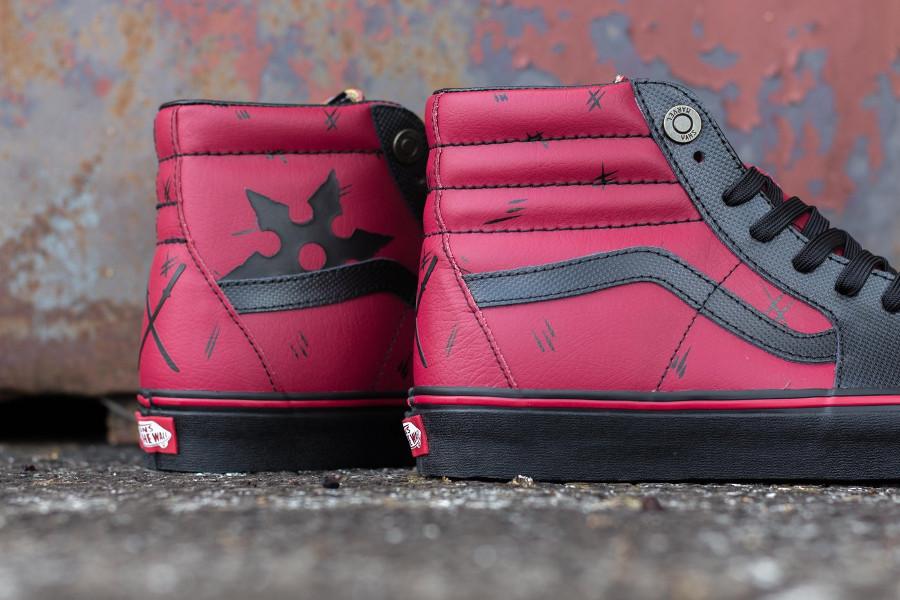 vans-sk8-hi-deadpool-étoile-ninja-VA38GEUBJ (1)