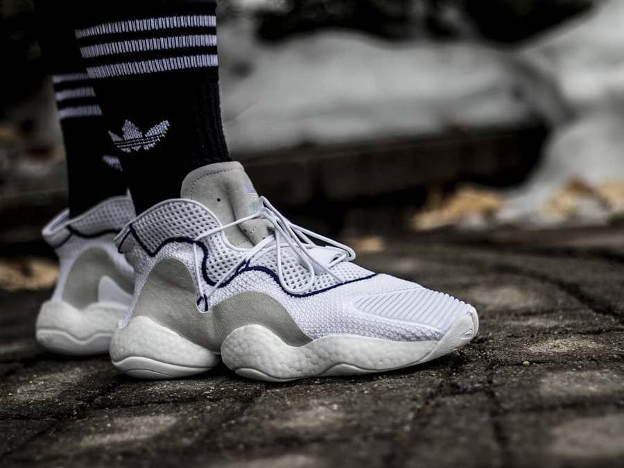 Adidas Crazy BWY LVL - @jaylauz