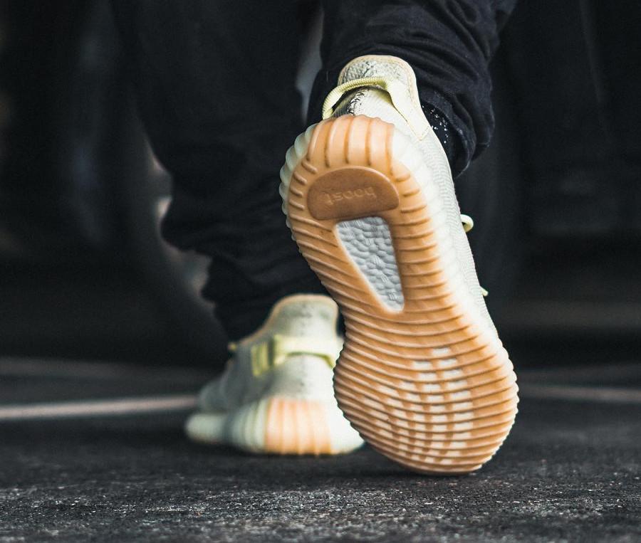 Adidas Yeezy 350 Boost V2 Butter - @c__k_