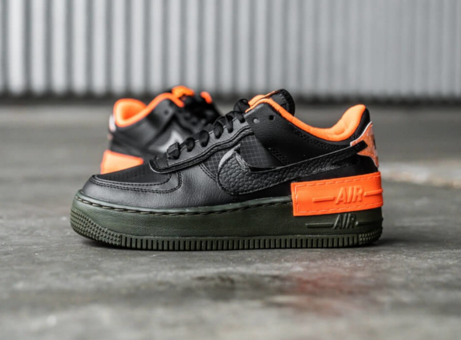 Nike Air Force 1 AF1 Shadow SE pas cher