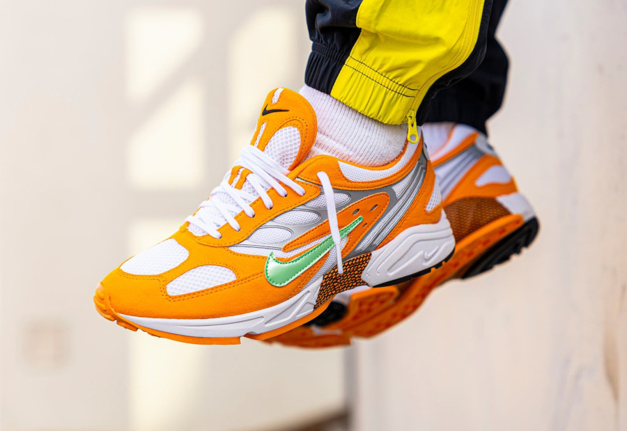 Nike Air Ghost Racer pas cher