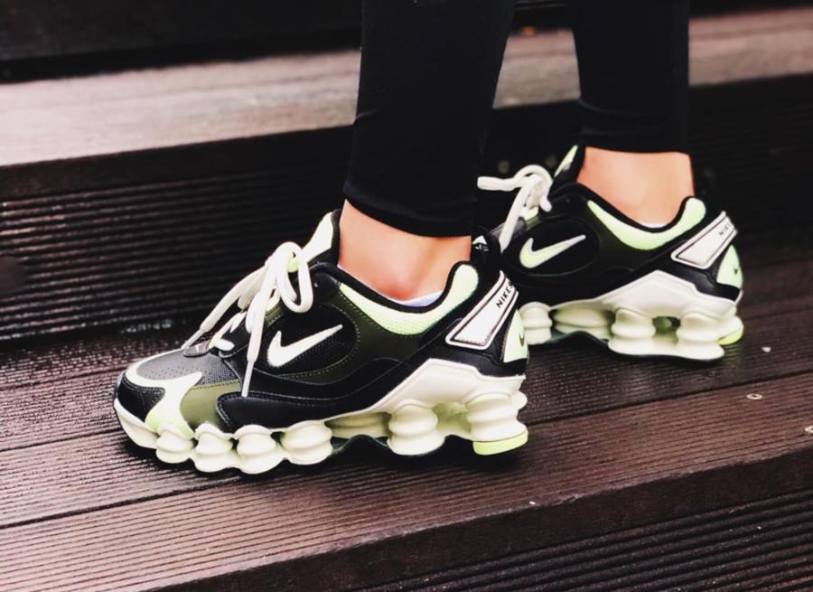 Nike Shox TL Nova pas cher