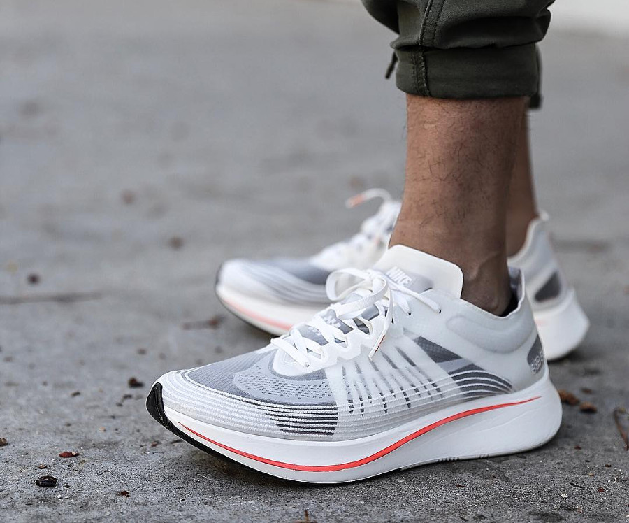 NikeLab Zoom Fly SP - @in.neutral