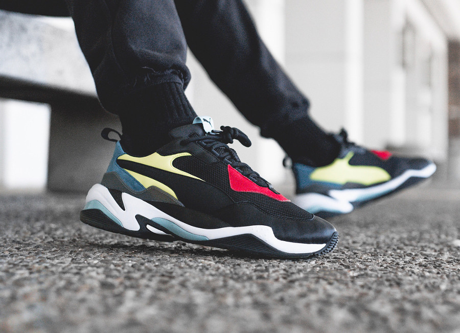 Puma Thunder Spectra - @luxeluce00