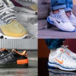 Nike Store.fr :  les 10 meilleures sneakers en solde
