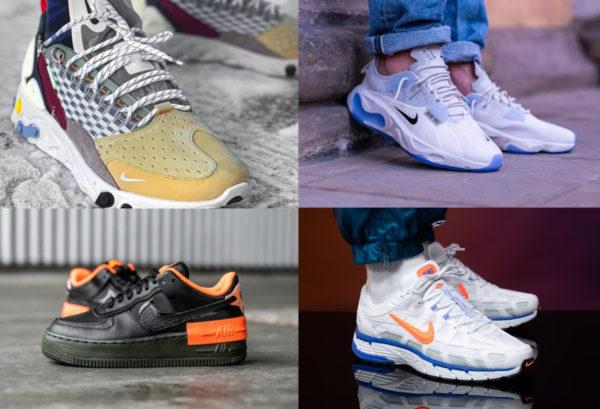 Sneakers Nike en solde (hiver 2020)