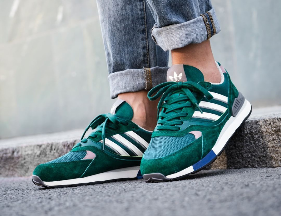 adidas-quesence-retro-collegiate-green-on-foot (2)