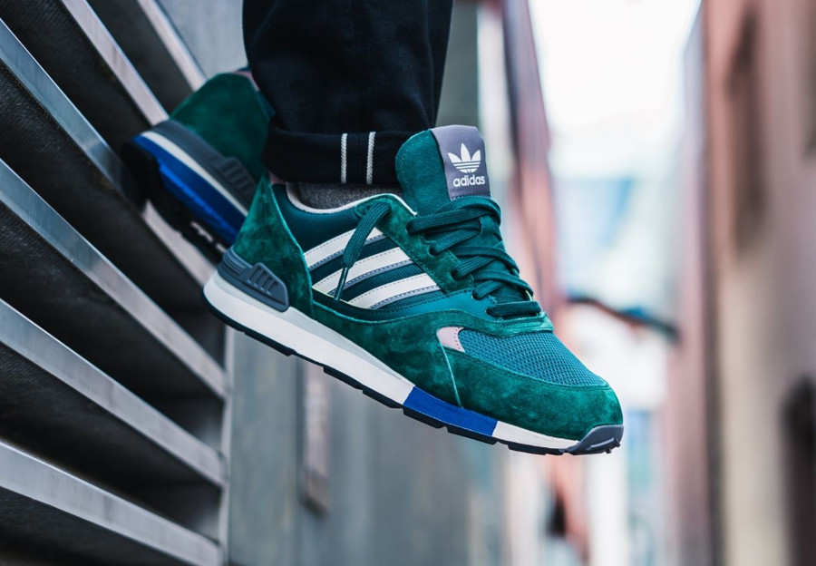 adidas-quesence-retro-collegiate-green-on-foot (4)