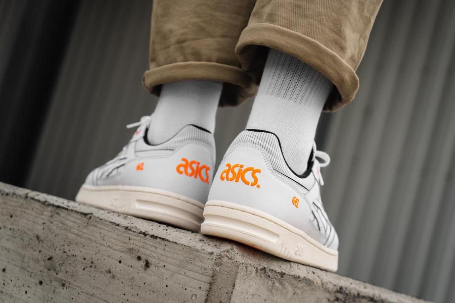 1bc5455d40 Nike Dunk Low SB Premium 'Safety Orange Cream' · Asics Gel Circuit 'White &  Directoire Blue'